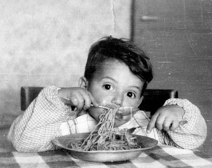 bimbo pasta