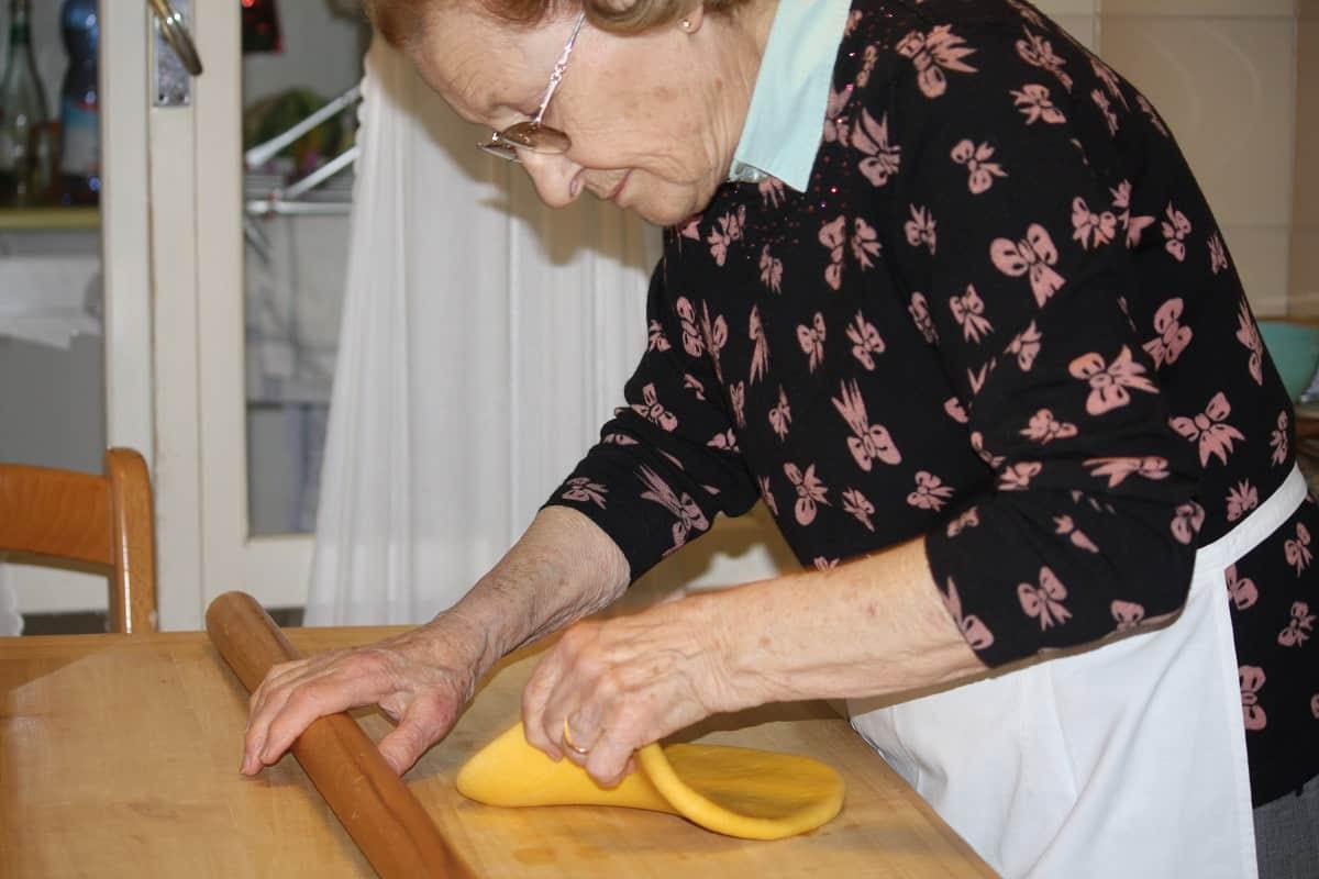 nonna pasta