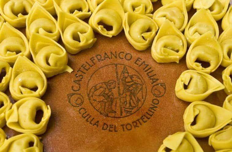 The story of Tortellino