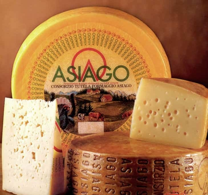 The 10 most famous Italian cheeses