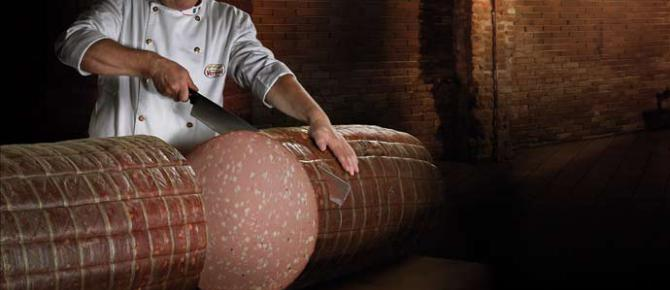 The 10 most famous Italian cold cuts in the world