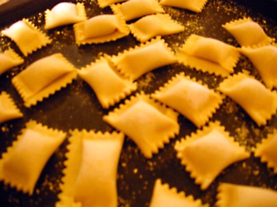 Piedmontese cuisine