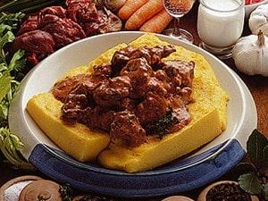 Valdostan cuisine