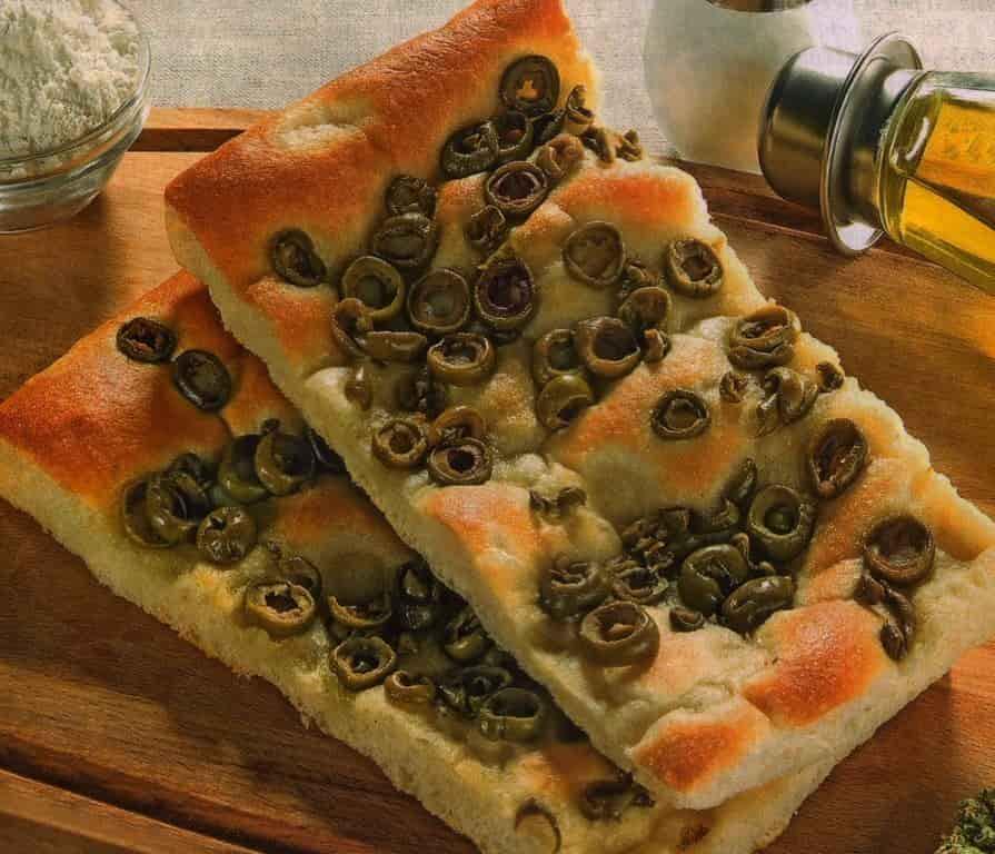 Ligurian cuisine