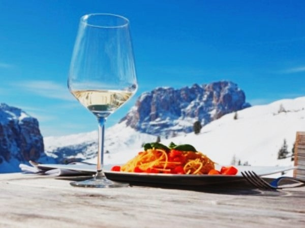 Trentino and South Tyrolean cuisine