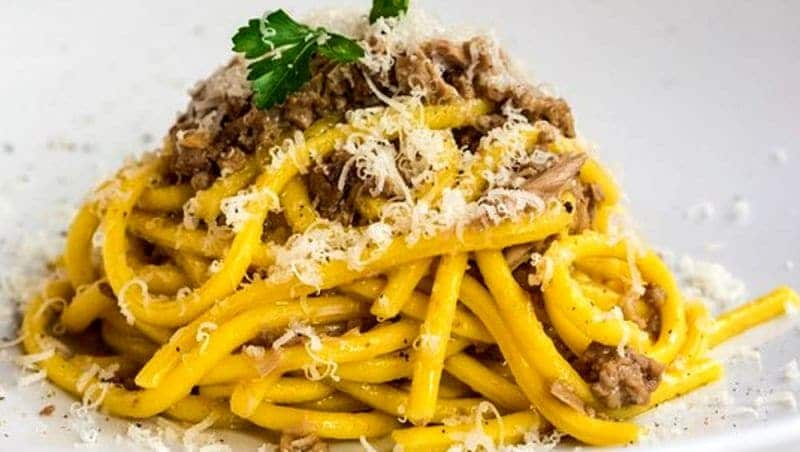The Venetian cuisine