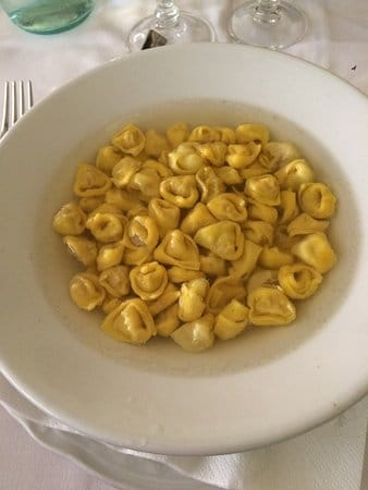 Traditional Tortellini online class