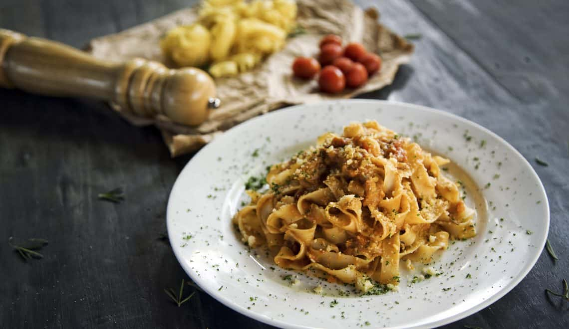 Emilian cuisine